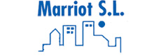 logotipo corporativo de Marriot S.L.